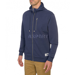 Bluza m�ska, z kapturem, rozpinana SIMPLE DOME 2kolory The North Face