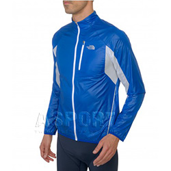 Kurtka m�ska, do biegania, na jogging GTD JACKET The North Face