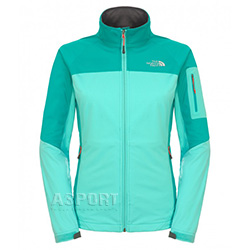 Kurtka damska softshell, Apex ClimateBlock COTOPAXI 2kolory The North Face