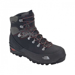 Buty trekkingowe, męskie, Gore-Tex® VERBERA BACKPACKER czarne The North Face