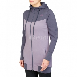 Bluza damska, z kapturem, rozpinana PARKA TECHNICAL HOODIE The North Face