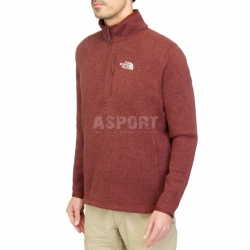 Bluza męska, sweter, ochrona UV GORDON LYONS 1/4 The North Face