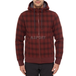 Bluza męska, sweter, ocieplany, z kapturem OUTBOUND FULL ZIP The North Face