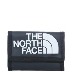 Portfel sportowy, miejski, sk�adany BASE CAMP czarny The North Face