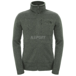 Bluza męska, sweter, ochrona UV GORDON LYONS FZ The North Face