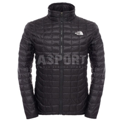 Kurtka męska, zimowa, THERMOBALL FULL ZIP The North Face