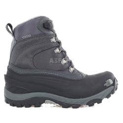 Buty trekkingowe zimowe męskie, ocieplane CHILKAT II NYLON The North Face