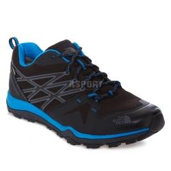Buty turystyczne, trekkingowe męskie lekkie HEDGEHOG GTX The North Face