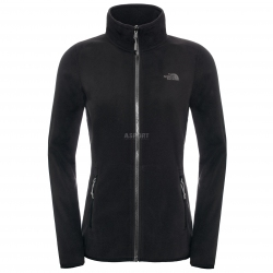 Bluza polarowa damska Polartec® Micro GLACIER FULL ZIP The North Face