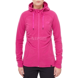 Bluza polarowa, damska MEZZALUNA FLEECE 2kolory The North Face