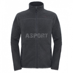 Bluza polarowa męska Polartec® Micro GLACIER FULL ZIP The North Face
