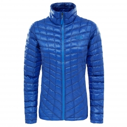 Kurtka damska, ocieplana THERMOBALL FZ JACKET The North Face