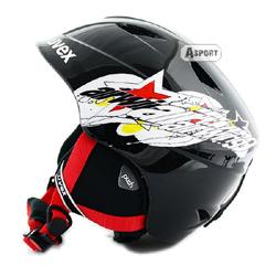 Kask narciarski, snowboardowy, REGULOWANY dzieci�cy AIRWING II Uvex