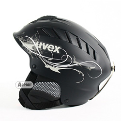 Kask narciarski, snowboardowy X-RIDE LADY Uvex
