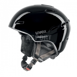 Kask narciarski, snowboardowy, reguowany HYPERSONIC Uvex