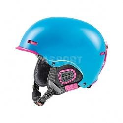 Kask narciarski, snowboardowy, reguowany HLMT 5 PRO  Uvex