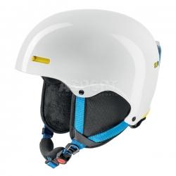 Kask narciarski, snowboardowy, reguowany HLMT 5 PURE Uvex