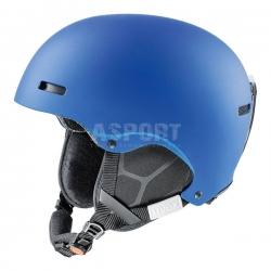 Kask narciarski, snowboardowy, regulowany HLMT 5 PURE Uvex