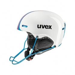 Kask narciarski, snowboardowy, reguowany HLMT 5 RACE Uvex