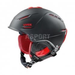 Kask narciarski, snowboardowy P1US PRO regulowany Uvex