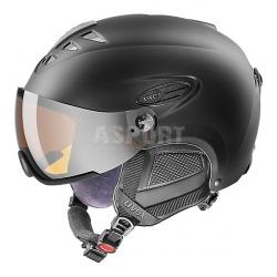 Kask narciarski, snowboardowy, wizjer S3 HLMT 300 VISOR Uvex