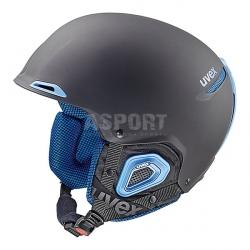 Kask narciarski, snowboardowy, system dopasowania Octo+ JAKK+ Uvex