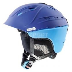 Kask narciarski, snowboardowy, system regulacji BOA P2US Uvex