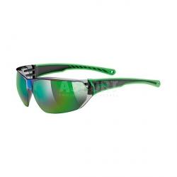 Okulary sportowe, przeciwsłoneczne, lustrzanki SPORTSTYLE 204 Uvex