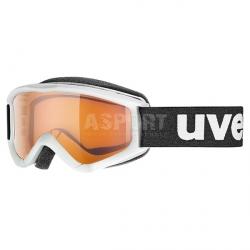 Gogle narciarskie, snowboardowe dziecięce SPEEDY PRO Uvex