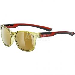 Okulary przeciwsłoneczne, polaryzacyjne LGL 31 POLA Uvex