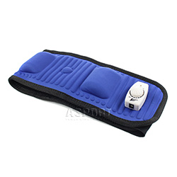 Masażery, pas wibracyjny, do masażu ud + 2 ładowarki Energetic Body
