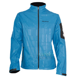Kurtka softshell KENTA 2kolory Viking