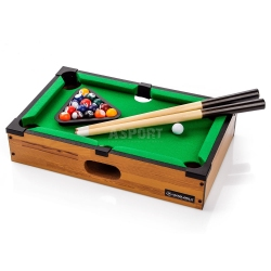 Impregnaty - Mini zestaw bilardowy MINI BILLARDS Win.Max