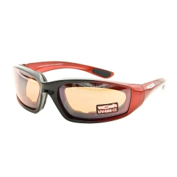 Okulary przeciws�oneczne, sportowe, rowerowe W1006 Woosh