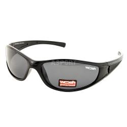 Okulary przeciws�oneczne, sportowe, polaryzacyjne, filtr UV400 W1037 Woosh