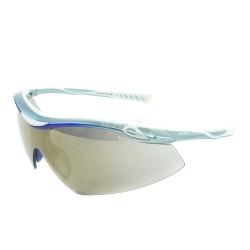 Okulary sportowe, przeciws�oneczne, pow�oka revo, filtr UV400 W1022-2 Woosh