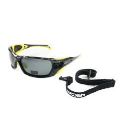 Okulary przeciws�oneczne, polaryzacyjne, filtr UV400 + pasek W1025-2 Woosh