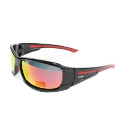Okulary przeciws�oneczne, polaryzacyjne, pow�oka revo W1026-3 Woosh