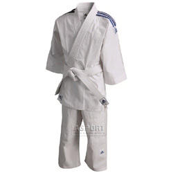 Kimono do judo JUDOGI FLASH EVOLUTION Adidas