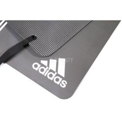 Mata do ćwiczeń, jogi ELITE TRAINING 173x61x0,8 cm Adidas Training Hardware