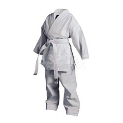 Kimono do karate, karatega dziecięca FLASH EVOLUTION Adidas 100-160 cm