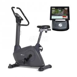Rower elektromagnetyczny, iConsole HS-080H ICON szary Hop-Sport