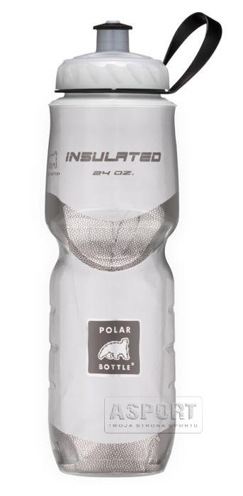 Bidon termiczny 750ml Polar Bottle