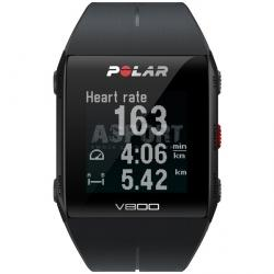 Pulsometr do biegania, do pływania, do fitnessu V800 Polar