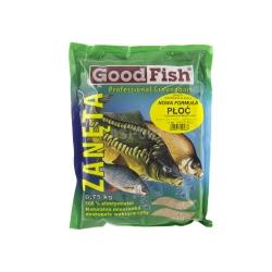 Zanęta do połowu płoci 750g GoodFish