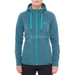 Bluza polarowa, damska MEZZALUNA FLEECE The North Face