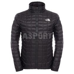 Kurtka męska, całoroczna THERMOBALL FULL ZIP The North Face