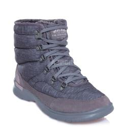 Buty zimowe, ocieplane, turystyczne damskie THERMOBALL LACE II The North Face