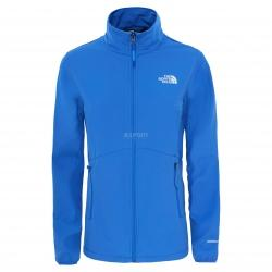 Kurtka damska softshell NIMBLE JACKET The North Face