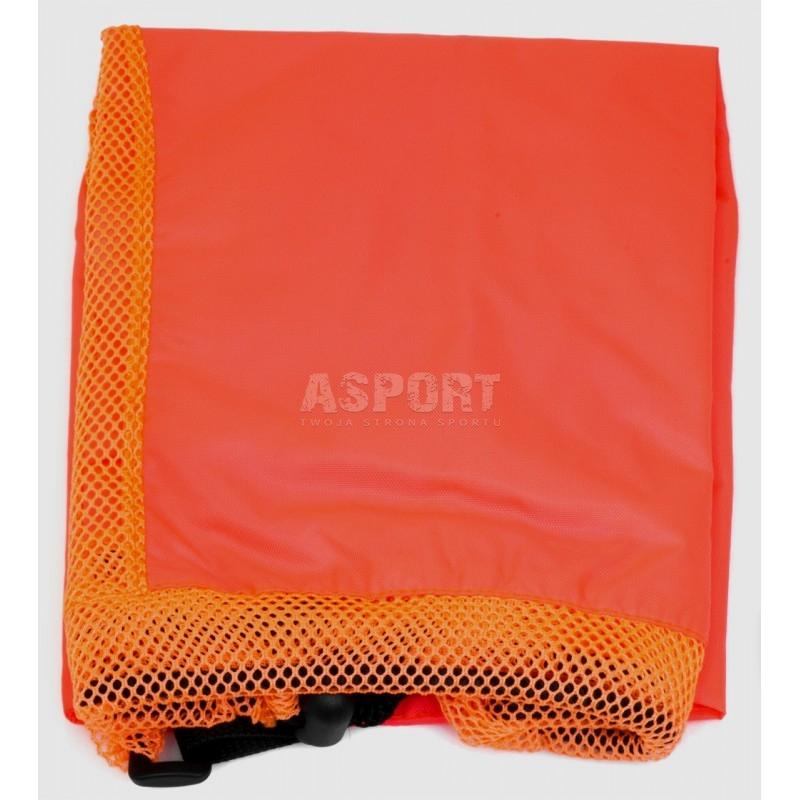 7c5624719578cf Worek na sprzęt pływacki, plecak, pomarańczowy Aqua-Speed   Sklep ...
